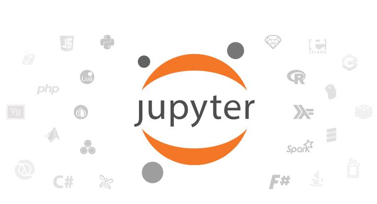 Юпитер ноутбук: настраиваем ядро (кернел)